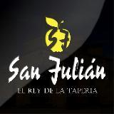 Parrilla San Julián