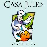 Casa Julio Parrilla