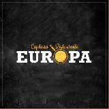 Cafetería Europa Rest.