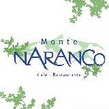 Monte Naranco Café Rte.