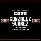 Casa González Suárez