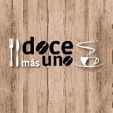Doce Más Uno Restaurante Cafetería